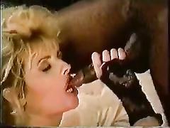Retro Vintage milf interracial bbc obsession