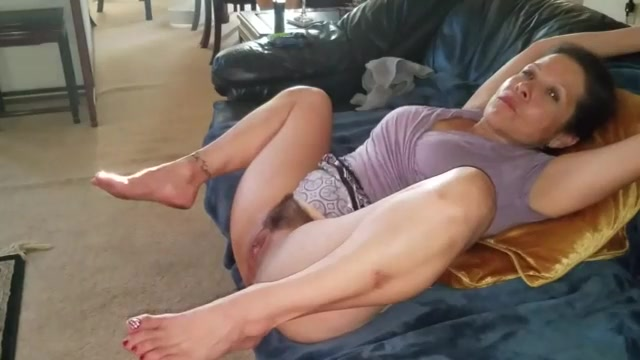 Amateur mature wife's ass drilled by bbc