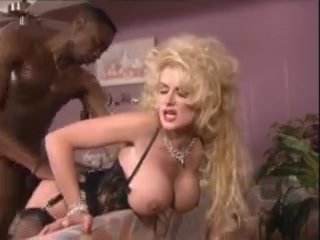 Rich classic retro slutwife gets bbc punishment